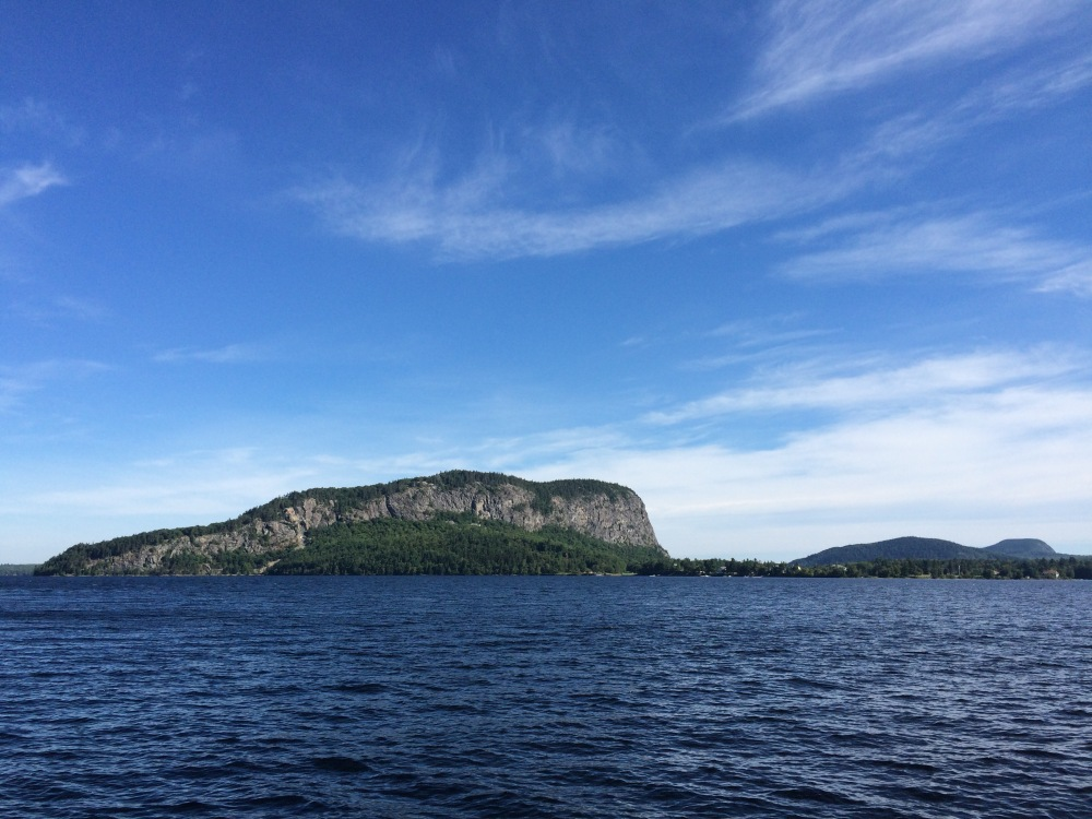 mt  kineo moosehead lake